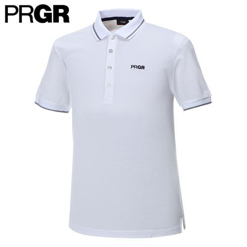 [PRGR] 프로기어 요꼬카라 티셔츠 P15MT1-009_GA