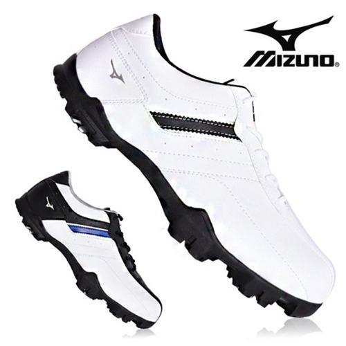 미즈노 T-ZOID 스파이크 골프화 51GQ1680 남성골프화 골프용품 필드화 필드용품 MIZUNO T-ZOID SPIKE