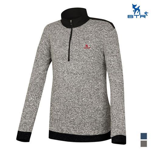 [BTR] 반집업 팬시폴리스 티셔츠 쿠퍼(남) BNT0455M