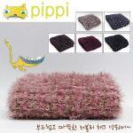 [Pippi] 핏피 러블리 체크 넥워머 6종 택1
