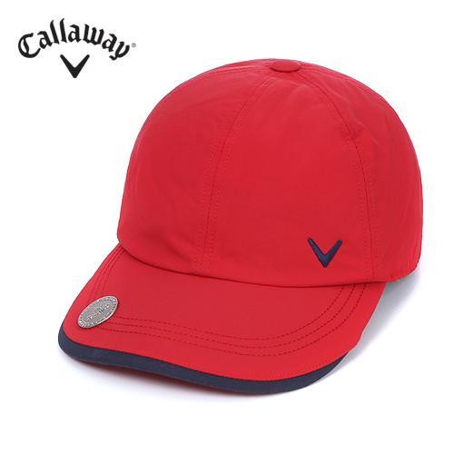 [캘러웨이]남성 볼마크 브이 캡 모자 CMACE3802-500