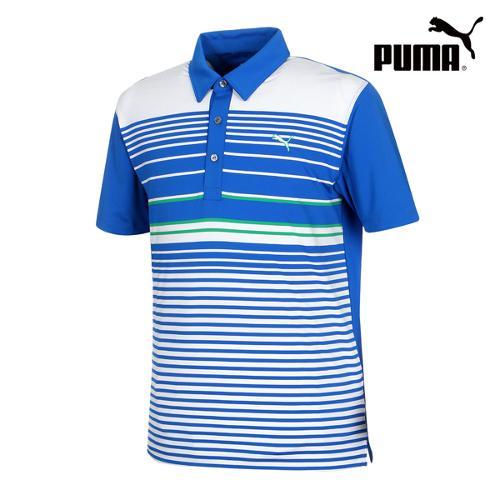 [푸마골프] 남성 PERFORMANCE GOLF  티셔츠 569476-04_GA