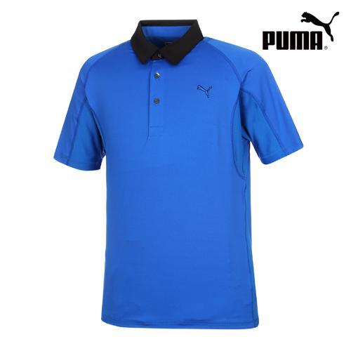 [푸마골프] 남성 PERFORMANCE GOLF  티셔츠 569419-08_GA
