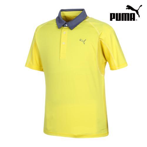 [푸마골프] 남성 PERFORMANCE GOLF  티셔츠 569419-03_GA