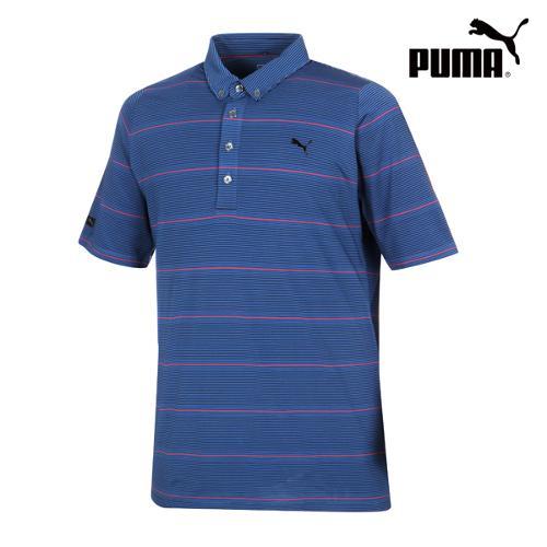 [푸마골프] 남성 PERFORMANCE GOLF  티셔츠 569298-04_GA