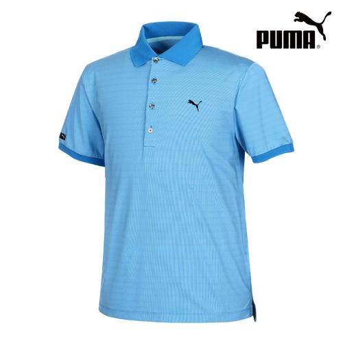 [푸마골프] 남성 PERFORMANCE GOLF  티셔츠 568459-03_GA