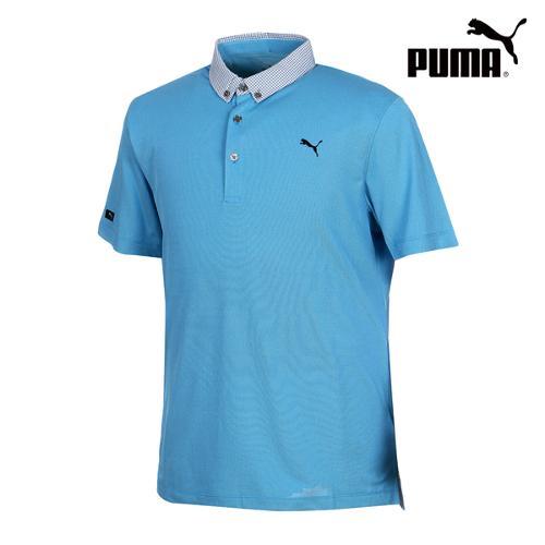 [푸마골프] 남성 PERFORMANCE GOLF  티셔츠 568456-06_GA