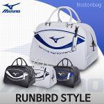 미즈노 BB RUNBIRD STYLE 보스턴백 옷가방