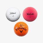 [삼만로스트볼]컬러볼 볼빅 35알/비재생/사은품3종