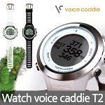 보이스캐디 T2 GPS 시계 골프 거리측정기