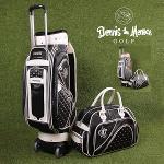 데니스골프 QFXLCB 206 여성용 캐리어 캐디백세트 골프백/캐디백/보스턴백/카트백/골프가방