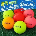 [로스트볼]컬러 볼빅 비비드 VIVID/무광_신형컬러볼