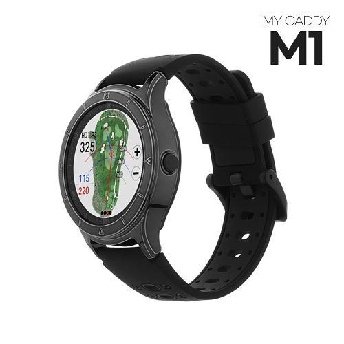 [베스트상품] 보이스캐디 A1 시계형 골프 거리측정기 GPS 골프워치