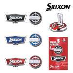 스릭슨 스탠드업 마커 클립 GGF-18119 볼마커 골프용품 필드용품 Srixon ball marker