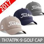 2017신상 타이틀리스트 TH7ATPK-9 남성 골프모자 3종택1