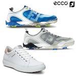 ECCO 캐쥬얼 하이브리드 화이트 152004-01007