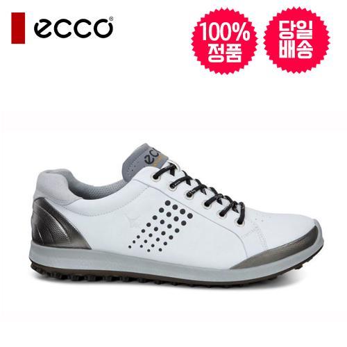 ECCO BIOM HYBRID2 White/Black 151514-51227