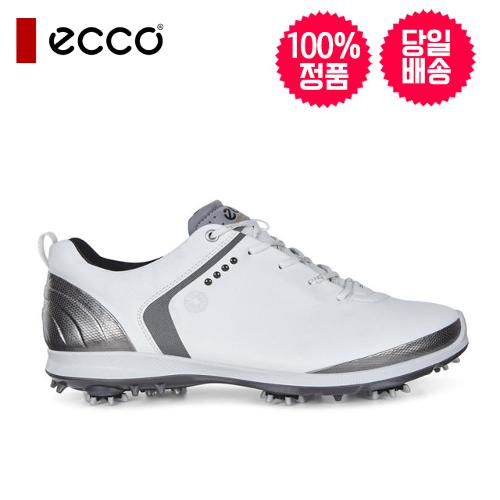 ECCO BIOM G2 WHITE/DARK SHADOW 130624-58251