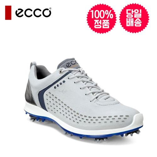 ECCO BIOM G2 CONCRETE/ROYAL 130614-59015