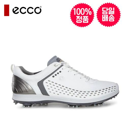 ECCO BIOM G2 WHITE/DARK SHADOW 130614-58251