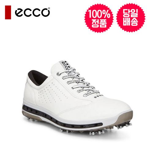 ECCO Men's Cool 18 GTX WHITE/BLACK 130104-51227