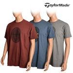테일러메이드 칼즈배드 골프 남성 셔츠 B11733 골프의류 골프용품