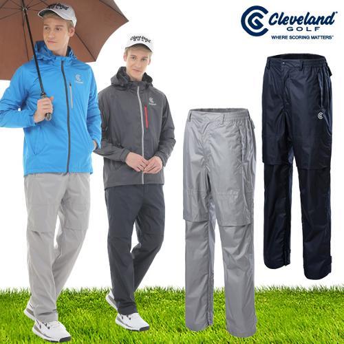 [클리브랜드] 완벽방수 심실링처리 남성 골프 비옷 바지/우의팬츠_CG187246