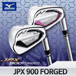 미즈노 2017 JPX 900 FORGED 스틸/카본/여성 아이언8I