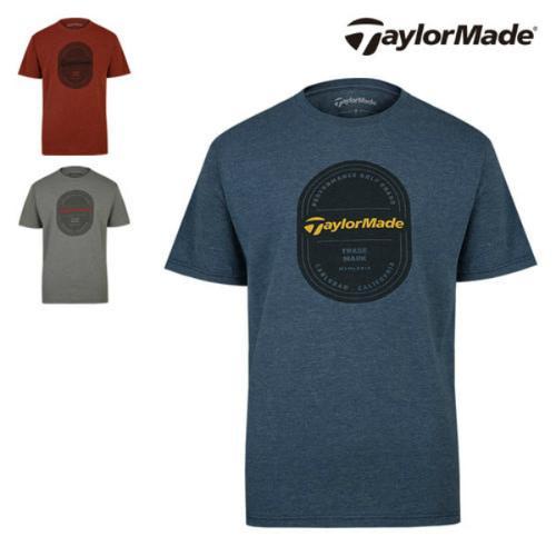 테일러메이드 칼즈배드 골프 남성 셔츠 B11733 B11732 B11734 골프의류 골프용품