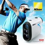 니콘 쿨샷 20 레이저 거리측정기 필드용품/니콘거리측정기/레이저거리측정기/골프용품/연습용품