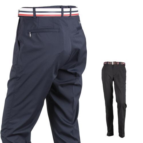 트래디 허리자동조절 스판 골프 바지 TA7S501