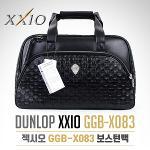 [2017년신제품]던롭 젝시오正品 GGB-X083 프리미엄 남/여공용 보스톤백