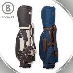 보그너 BOGNER 남성 최고급 클래식 내구성/생활방수 캐디백/골프백 - BN-01-163-117-02