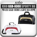 [던롭정품] 17년 젝시오 GGB-X080 스포티 보스톤백