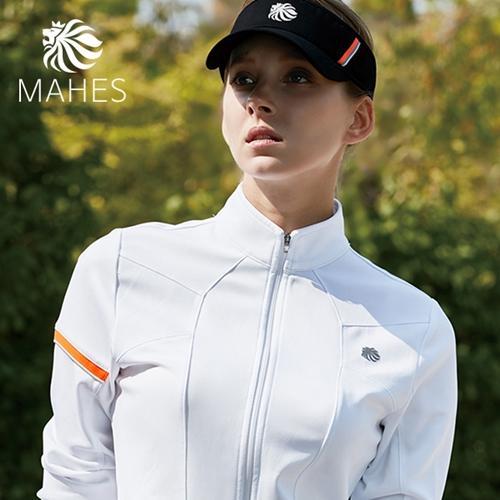 마헤스 뮤어 라이언 S350 골프 여성 집업자켓 GJ20086