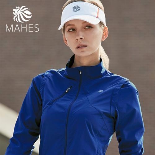 마헤스 뮤어 라이언 S350 골프 여성 집업자켓 GW40074
