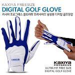 [KAXIYA] 프로그레스 울트라핏 프리사이즈 디지털 골프장갑