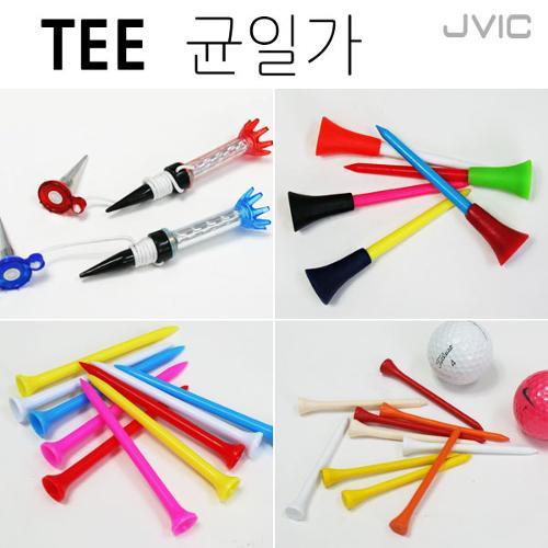 제이빅-골프티 균일가/나무티/플라스틱티/고무티/자석티