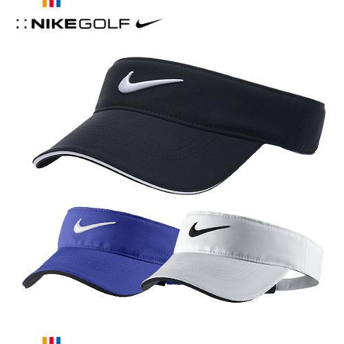 [나이키코리아] 17년 테크 투어 골프 바이저 3종택1 (727033)