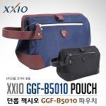 [2017년신제품]던롭 젝시오正品 GGF-B5010 골프 파우치백-2종칼라