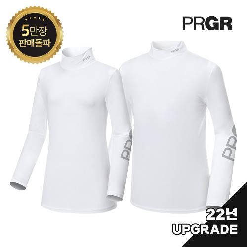 [PRGR] 흡한속건/쿨링 기능성 남/여 언더레이어 택1_GA
