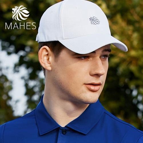 마헤스 세인트 라이언 남녀 공용 골프캡 EC00612