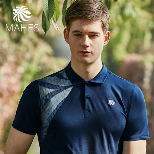 마헤스 펠츠 라이언 061 남성 골프셔츠 GS50272