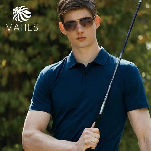 마헤스 오스틴 라이언 M515 남성 골프셔츠 GS50289