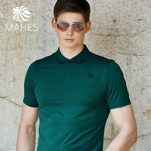 마헤스 오스틴 라이언 M515 남성 골프셔츠 GS50288