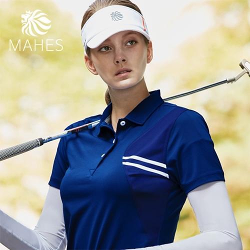 마헤스 카펜터 LUCKY 여성 골프셔츠 GS60300