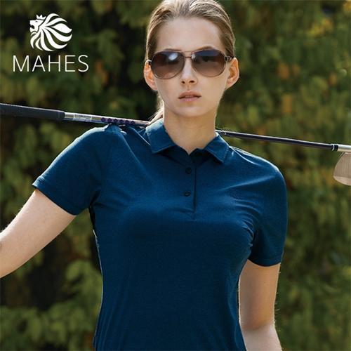 마헤스 오스틴 라이언 M515 여성 골프셔츠 GS60289