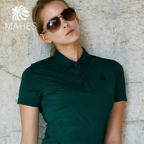 마헤스 오스틴 라이언 M515 여성 골프셔츠 GS60288