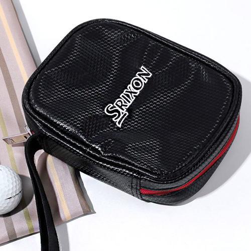 2017 던롭 스릭슨 프리미엄 오거나이저 양면 파우치 골프백/골프가방/스포츠백/필드용품/골프용품