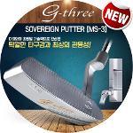 『판매/고객만족도1위』다이와 정품 GIII SOVEREIGN MS3 퍼터